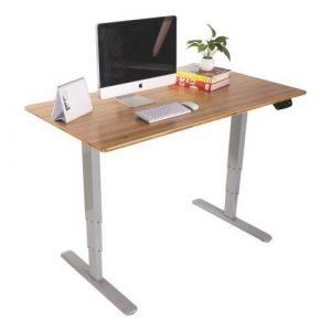 Motorized desk